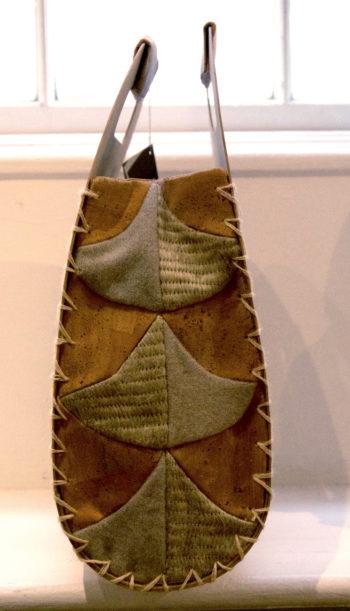 Wooden Bag 5