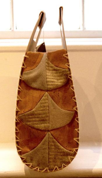 Wooden Bag 3
